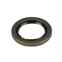 Genuine James Main Drive Gear Metal O.D. Oil Seal