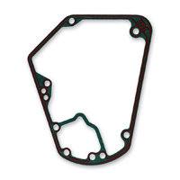 Genuine James Metal Core with Bead Cam Gear Cover Gasket