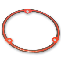 Genuine James Foamet Clutch Derby Cover Gasket