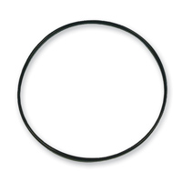 Genuine James Clutch Cover Quad Seal