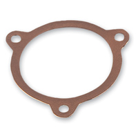 Genuine James FOAMET Air Cleaner Backplate Gasket