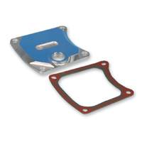 Genuine James Foamet Primary Inspection Cover Gasket