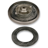 Genuine James Thick Fuel Cap Gasket