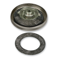 Genuine James Thin Fuel Cap Gasket