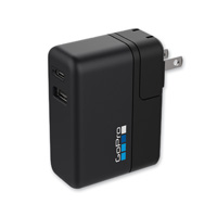 GoPro Supercharger Wall Charger