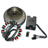 Cycle Electric Alternator Kit