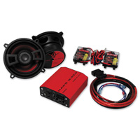 Hawg Wired Double Shot Kit