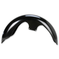 Klock Werks 21″ Jai Alai Front Fender Fit Kit with Mounting Blocks