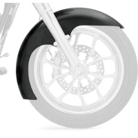 Klock Werks 23″ Slicer Front Fender Fit Kit with Mounting Blocks