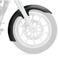 Klock Werks 19″ Slicer Front Fender Fit Kit with Mounting Blocks