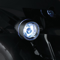 Kuryakyn High-Intensity 1157 LED Bulb