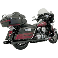 Bassani +P Bagger Stepped True-Duals Systems with Power Curve-Black Megaphone