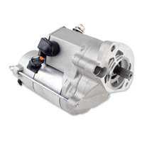Protorque Natural Finish 1.8kw High Torque Starter