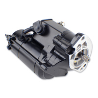 Protorque Black Finish 1.8kw High Torque Starter