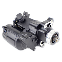 Protorque Black Finish Late Model 1.4kw High Torque Starter