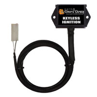 Digital Guard Dawg Plug & Play Keyless Ignition