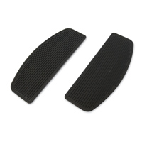 J&P Cycles Replacement Floorboard Pads