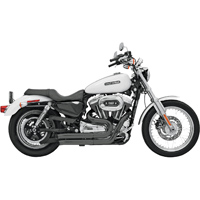 Bassani Black FirePower Series Exhaust