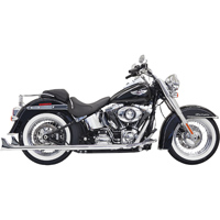 Bassani True Duals with 33