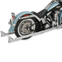 Bassani True Duals with 36