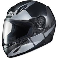 HJC CL-Y Boost Black/Gray Full Face Helmet