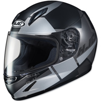 HJC CL-Y Boost Black/Gray Full Face Helmet