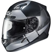 HJC CL-17 Boost Black/Gray Full Face Helmet