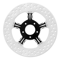 Xtreme Machine Fierce 13″ Xqusite Front Brake Rotor