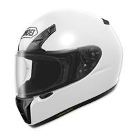 Shoei RF-SR Solid White Full Face Helmet