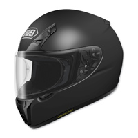 Shoei RF-SR Matte Black Full Face Helmet