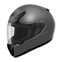 Shoei RF-SR Deep Matte Gray Full Face Helmet