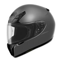 Shoei RF-SR Deep Matte Gray Full Face Helmet