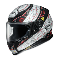 Shoei RF-1200 Vessel Multi Color Full Face Helmet