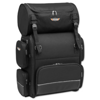T-Bags Lonestar Bag with Soft Roll Bag