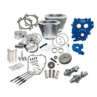 S&S Cycle Power Package, 4