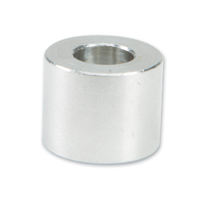 Rooke 1/2″ Raw Solid Toe Spacer