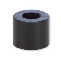 Rooke 1/2″ Black Solid Toe Spacer