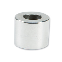 Rooke 1/2″ Polished Solid Toe Spacer