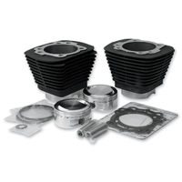 Revolution Performance 1250cc Big Bore Kit Black