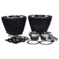 Revolution Performance 92″ Big Bore Kit Black