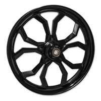 FTD Customs Widow Black Front Wheel 18″x3.5″