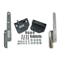 Easy Brackets Saddlebag Mounting System