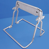 V-Twin Manufacturing Fiberglass Saddlebag Brackets