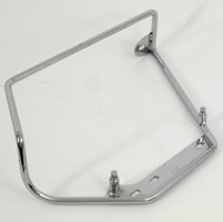 V-Twin Manufacturing Fiberglass Saddlebag Bracket