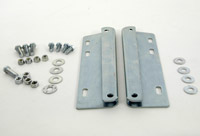 V-Twin Manufacturing Saddlebag Adapter Kit