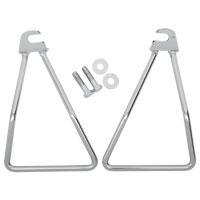 J&P Cycles® EZ-Off Saddlebag Support Bracket