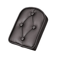 J&P Cycles® Diamond Sissy Bar Pad