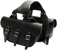 Pac-Kit 'The 883' Saddlebags
