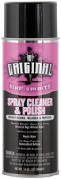 Original Bike Spirits Spray Cleaner and Polish 14 Ounce Aerosol