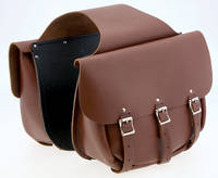 Pac-Kit PK-37 Saddlebags